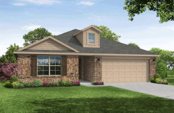 Photo of 5408 Everly Court, Denton, TX 76207 (MLS # 14500495)