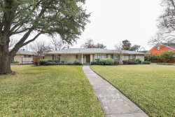 Photo of 5916 Willow Lane, Dallas, TX 75230 (MLS # 14500657)
