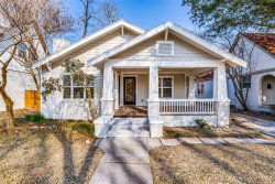 Photo of 5311 Goodwin Avenue, Dallas, TX 75206 (MLS # 14500664)