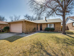 Photo of 7708 Four Winds Drive, Fort Worth, TX 76133 (MLS # 14500897)