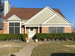 Photo of 1301 Cypress Drive, Mesquite, TX 75149 (MLS # 14501159)