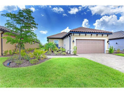 Photo of 8741 Bellussi Drive, SARASOTA, FL 34238 (MLS # A4191631)
