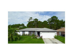 Photo of 2423 Dongola Street, NORTH PORT, FL 34291 (MLS # A4194959)