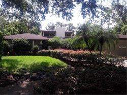 Photo of 1664 Cypress Point Lane, WINTER PARK, FL 32792 (MLS # O5519801)