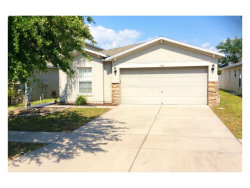 Photo of 7704 Carriage Pointe Drive, GIBSONTON, FL 33534 (MLS # T2888134)
