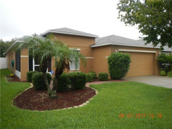 Photo of 32129 Brookstone Drive, WESLEY CHAPEL, FL 33545 (MLS # T2889315)