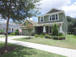 Photo of 16107 Courtside View Drive, LITHIA, FL 33547 (MLS # T2889733)
