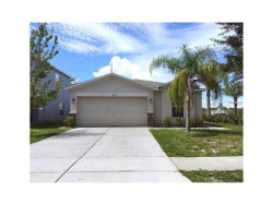 Photo of 8040 Carriage Pointe Drive, GIBSONTON, FL 33534 (MLS # T2895468)