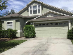 Photo of 4526 Beaumaris Drive, LAND O LAKES, FL 34638 (MLS # T2900661)