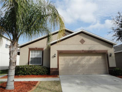 Photo of 14014 Hollow Leaf Place, RIVERVIEW, FL 33579 (MLS # T2900667)