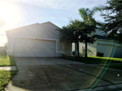 Photo of 7955 Carriage Pointe Drive, GIBSONTON, FL 33534 (MLS # T2903851)