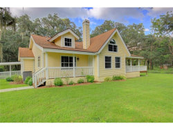 Photo of 4830 Fietzway Road, DOVER, FL 33527 (MLS # T2908980)