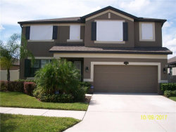 Photo of 11525 Scarlet Ibis Place, RIVERVIEW, FL 33569 (MLS # T2909170)