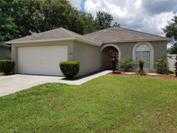 Photo of 11546 Wellman Drive, BRANDON, FL 33511 (MLS # T2929208)