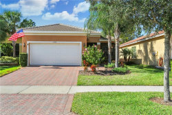 Photo of 15918 Cobble Mill Drive, WIMAUMA, FL 33598 (MLS # T2933582)