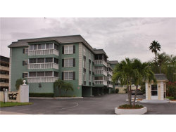 Photo of 147 Bluff View Drive, Unit 101, BELLEAIR BLUFFS, FL 33770 (MLS # U7816555)