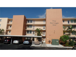 Photo of 7625 Sun Island Drive S, Unit 107, SOUTH PASADENA, FL 33707 (MLS # U7819772)
