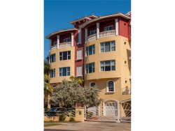 Photo of 220 108th Avenue, Unit 501, TREASURE ISLAND, FL 33706 (MLS # U7822725)