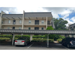 Photo of 8703 Bardmoor Boulevard, Unit 306, SEMINOLE, FL 33777 (MLS # U7823159)