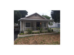 Photo of 1391 S Martin Luther King Jr Avenue, CLEARWATER, FL 33756 (MLS # U7823496)