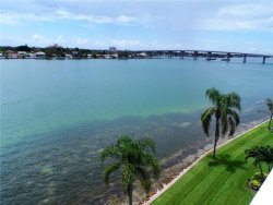 Photo of 6093 Bahia Del Mar Circle, Unit 675, ST PETERSBURG, FL 33715 (MLS # U7826994)