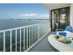 Photo of 300 Woodette Street, Unit 601, DUNEDIN, FL 34698 (MLS # U7832407)