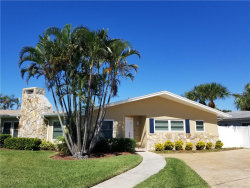 Photo of 5815 Bali Way S, ST PETE BEACH, FL 33706 (MLS # U7836669)