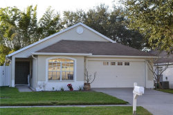 Photo of 1712 Harbor Oaks Drive, TARPON SPRINGS, FL 34689 (MLS # U7841496)
