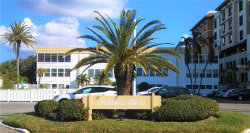 Photo of 661 Poinsettia Avenue, Unit 310, CLEARWATER BEACH, FL 33767 (MLS # U7841687)