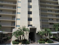 Photo of 2621 Cove Cay Drive, Unit 403, CLEARWATER, FL 33760 (MLS # U7841797)