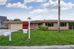 Photo of 5940 Bikini Way N, ST PETE BEACH, FL 33706 (MLS # U7847490)