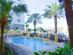 Photo of 700 S Harbour Island Boulevard, Unit 306, TAMPA, FL 33602 (MLS # U7848455)