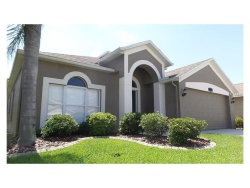 Photo of 1749 Lady Palm Court, TRINITY, FL 34655 (MLS # W7630786)