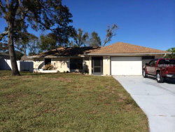 Photo of 10473 Clarion St, SPRING HILL, FL 34608 (MLS # W7636133)