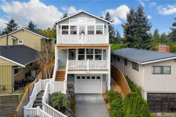 Photo of 8809 27th Ave NW, Seattle, WA 98117 (MLS # 1682810)