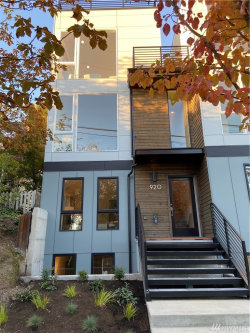 Photo of 920 N 36th St, Seattle, WA 98103 (MLS # 1684577)