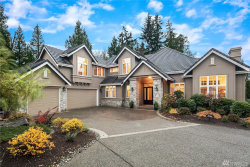 Photo of 20415 NE 31st St, Sammamish, WA 98074 (MLS # 1689813)