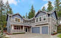 Photo of 2895 SE 18th (Lot 32) St, North Bend, WA 98045 (MLS # 1689932)