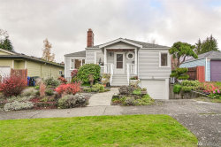 Photo of 4411 54th Ave SW, Seattle, WA 98116 (MLS # 1693171)