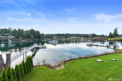 Photo of 3514 East Bay Dr NW, Gig Harbor, WA 98335 (MLS # 1710182)