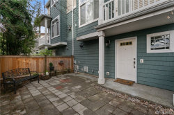 Photo of 6113 14th Ave NW, Unit A, Seattle, WA 98107 (MLS # 1717619)