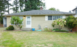 Photo of 15738 Interlake Ave N, Shoreline, WA 98133 (MLS # 699628)