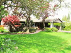 Photo for 16827 19th Ave SW, Normandy Park, WA 98166 (MLS # 768861)