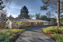 Photo of 1937 SW 170th St, Normandy Park, WA 98166 (MLS # 894580)