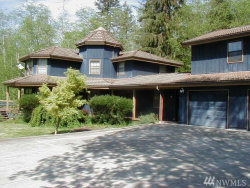 Photo of 10377 Jubilee Lane NW, Poulsbo, WA 98370 (MLS # 943545)
