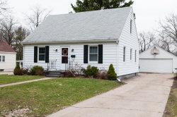 Photo of 1209 Parchmount, Parchment, MI 49004 (MLS # 17009348)