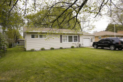 Photo of 719 Howard Street, Otsego, MI 49078 (MLS # 17018722)