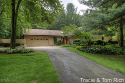 Photo of 8550 Ammerman Drive, Comstock Park, MI 49321 (MLS # 17034584)