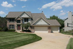 Photo of 8344 Bainbridge Drive, Mattawan, MI 49071 (MLS # 17039183)