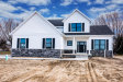 Photo of 1671 Eagle Crest Drive, Baroda, MI 49101 (MLS # 17039363)